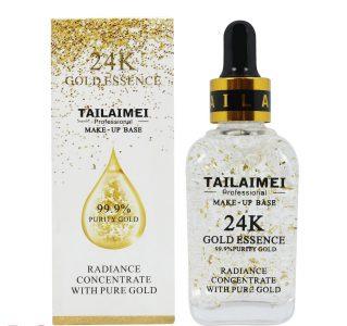پرایمر و زیر ساز آرایش گلد تایلایمی Tailaimei 24k